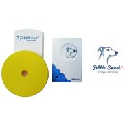 Pebble Smart Hundedørklokke Single